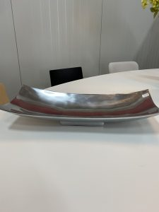 Schaal Aluminium Rechthoek